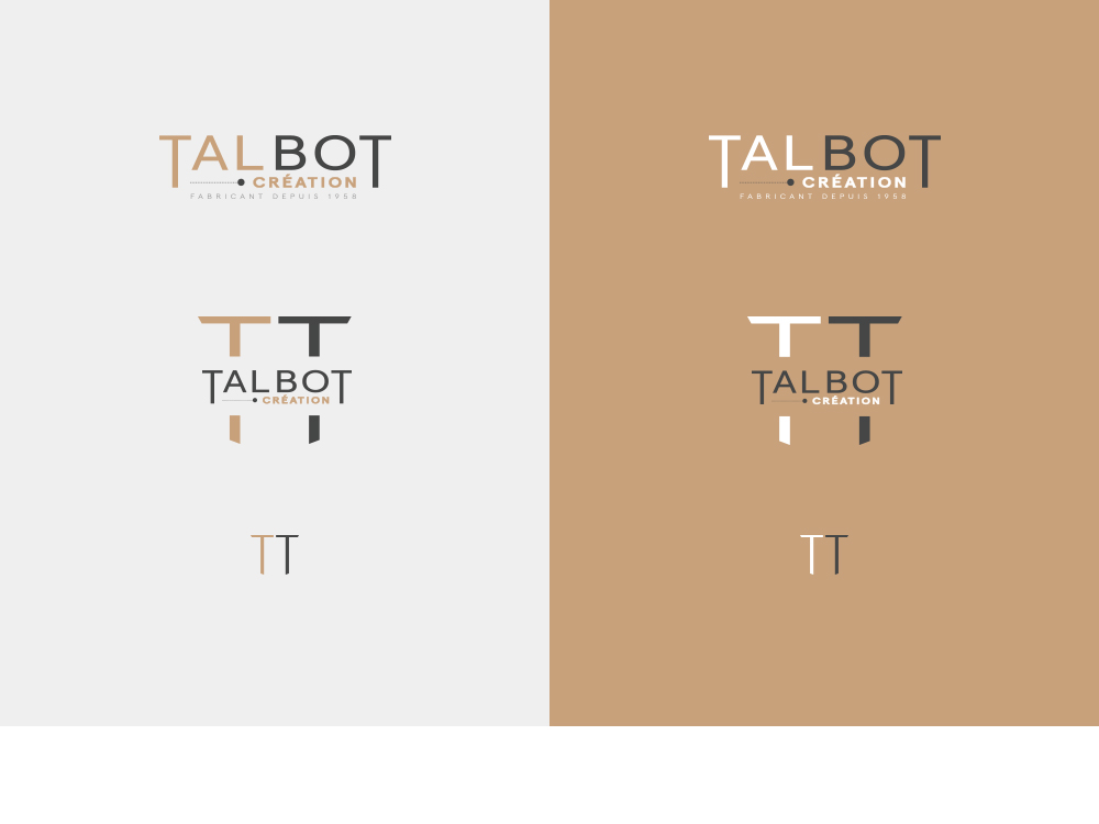 Talbot création