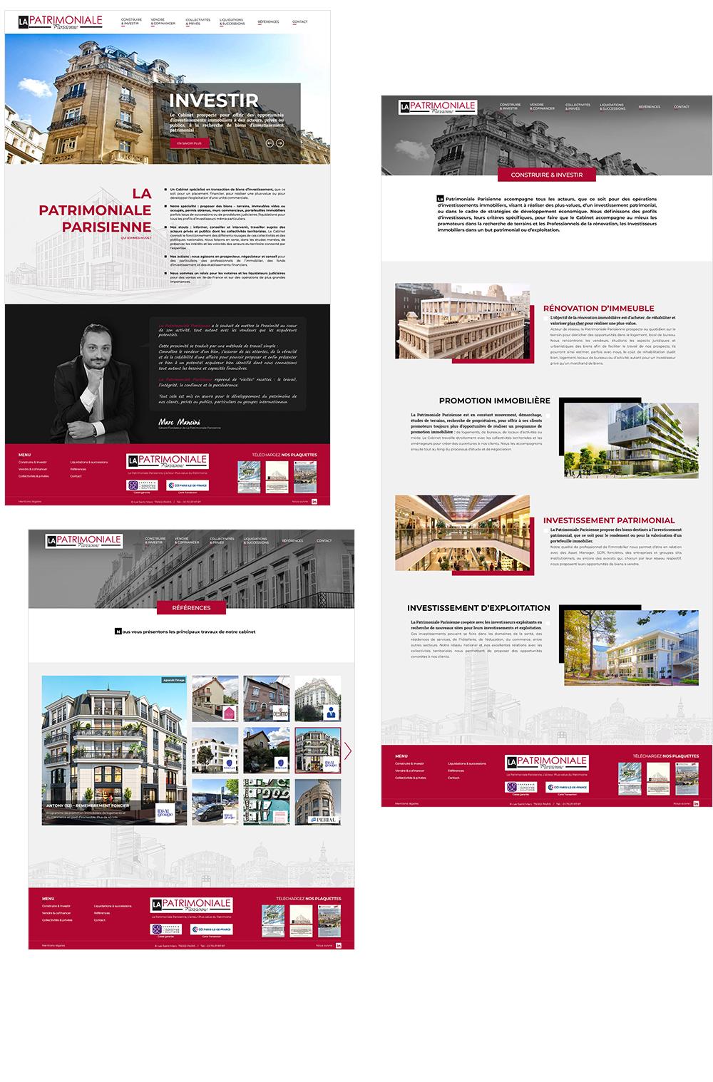 La Patrimoniale parisienne