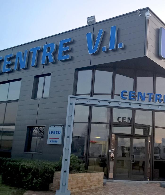 Iveco Centre V.I. Bourges